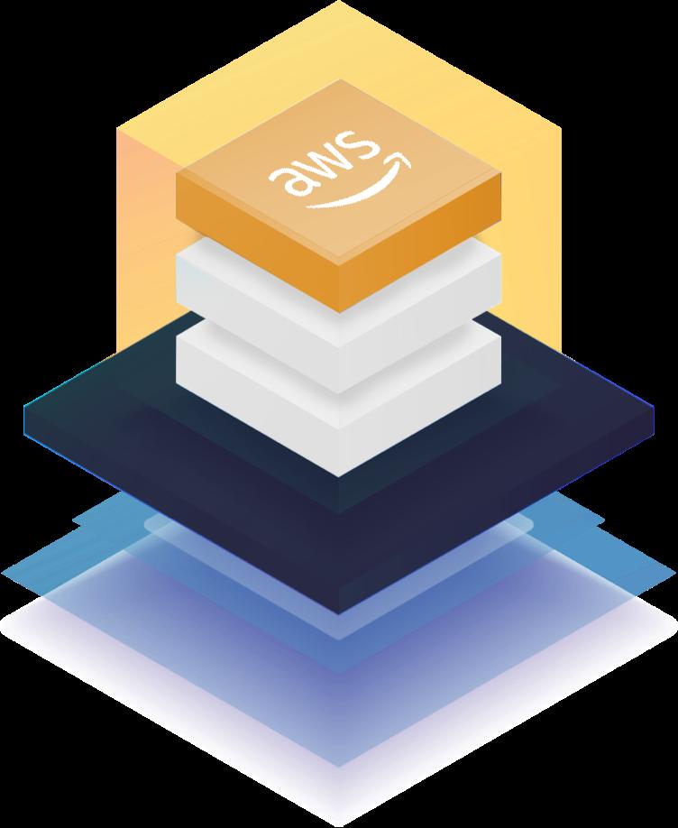 AWS Server Provider Icon