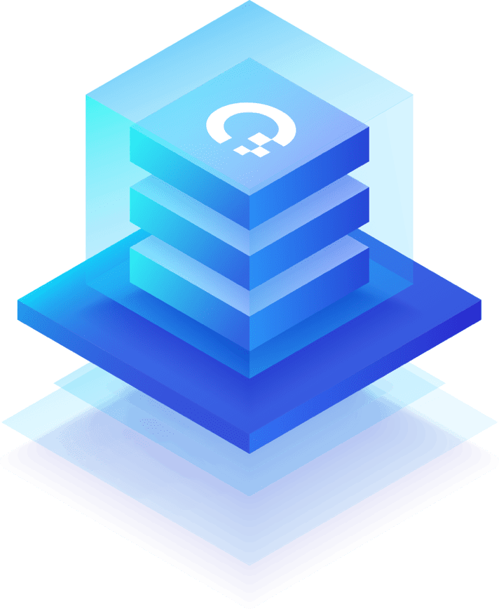DigitalOcean Server Provider Icon