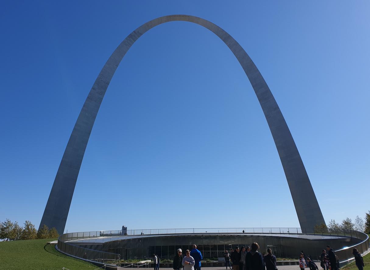 St. Louis kemeri